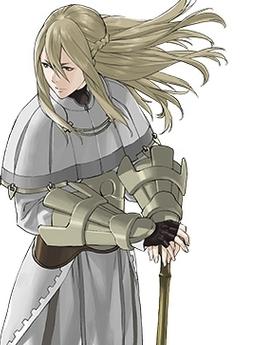 Libra wig from Fire Emblem Awakening