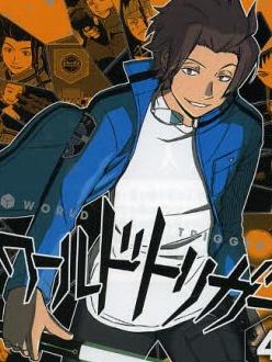 Yuichi Jin