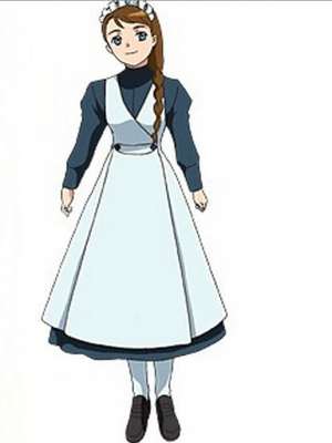 Aoi Senoh