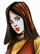 Anne wig from Clock Tower