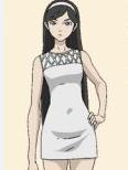 Maya Kimashiro wig from Occult Academy