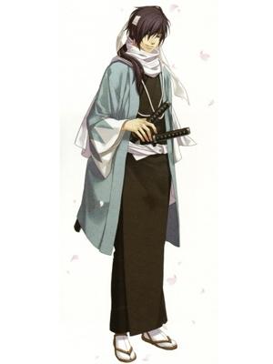 Hajime Saito