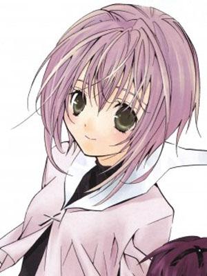 Michiru Kita wig from Zombie Loan