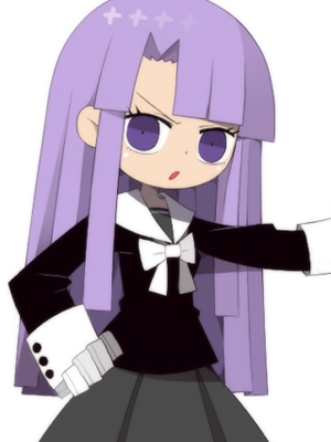 If wig from Wadanohara and the great blue sea