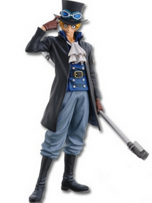 Sabo wig from One Piece