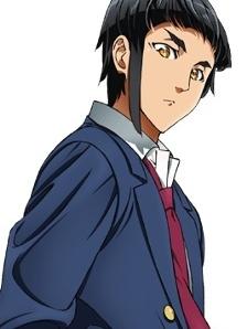 Akira Kaibuki