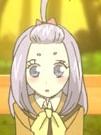 Numano Himemiko wig from Kamisama Kiss