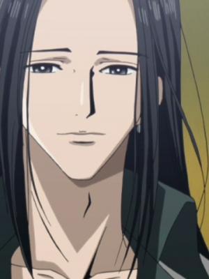 Ichinose Takumi