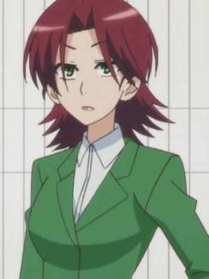 Akari Kōmoto
