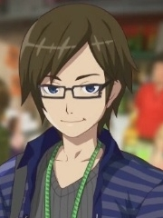 Yuto Tachibana