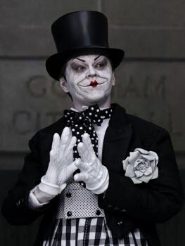 Joker Mime