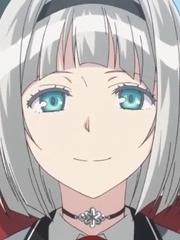 Anna Nishikinomiya wig from Shimoneta