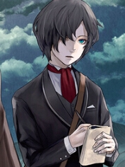 Friday wig from The Empire of Corpses