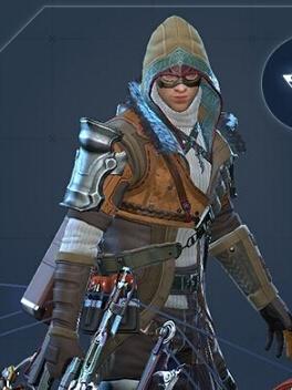 Archer (Skyforge)
