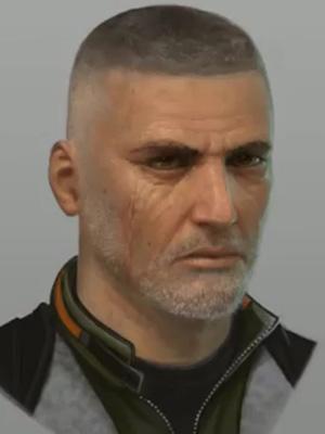 Central Officer Bradford