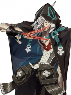 Raven (Guilty Gear)