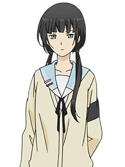Chizuru Hishiro