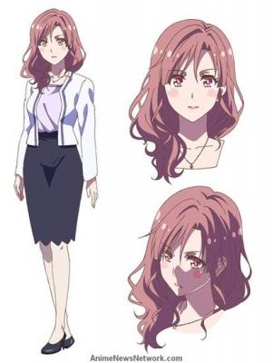 Shoko Shirayuki