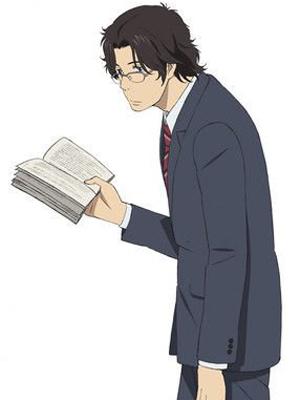 Mitsuya Majime