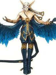Adagio (Vainglory)