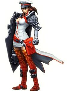 Catherine (Vainglory)