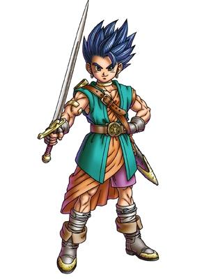 Hero (Dragon Warrior)