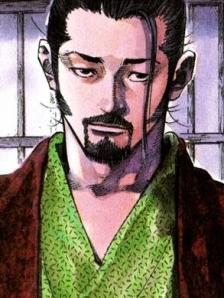 Sasaki Kojiro (Vagabond)