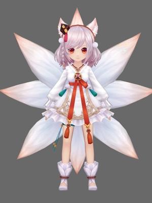Koharu (Twin Saga)