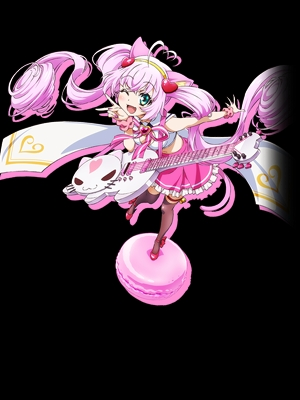 Rosia (Show by Rock!!)