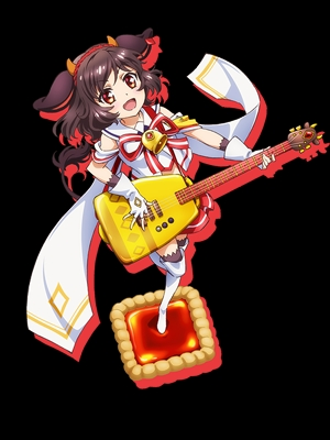 Holmy (Show by Rock!!)