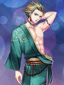 Azuma (Yume 100 Princes)