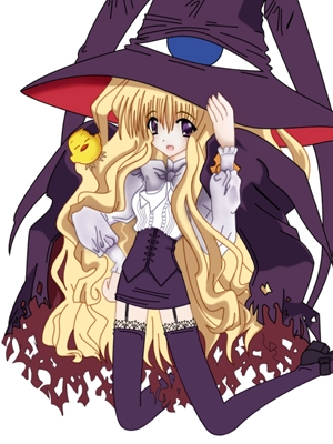 Lilith (Yami)