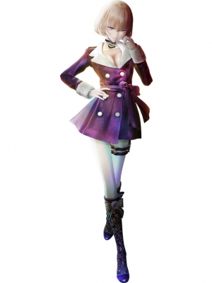 Violet Szand