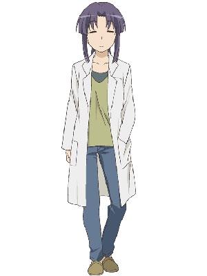 Kazuho Miyauchi