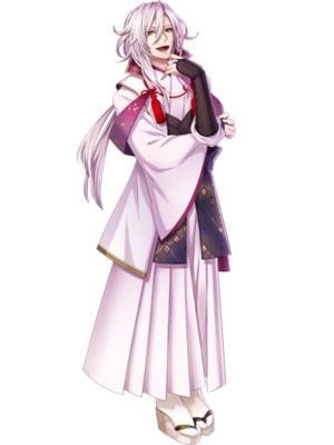 Byakuyo (Yume 100 Princes)