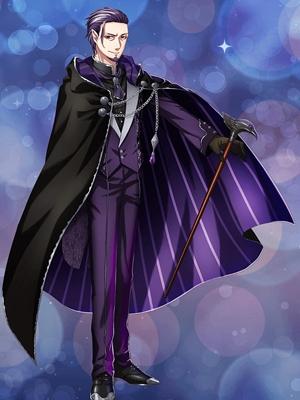 Alfred (Yume 100 Princes)
