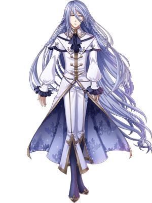 Kalt (Yume 100 Princes)
