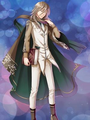 Haku (Yume 100 Princes)