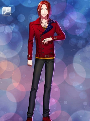 Antares (Yume 100 Princes)