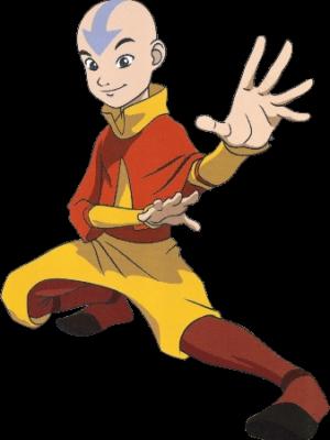 Aang (Avatar)