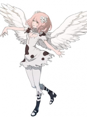 Durga Angel