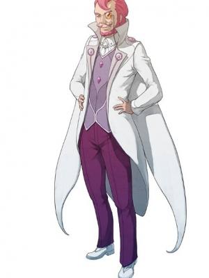 Dr. Brahman