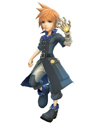 Lann (World of Final Fantasy)