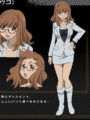 Yoko Sawasaki