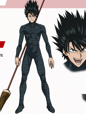 Stinger (One Punch Man)