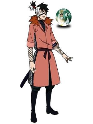Totomaru (Fairy Tail)