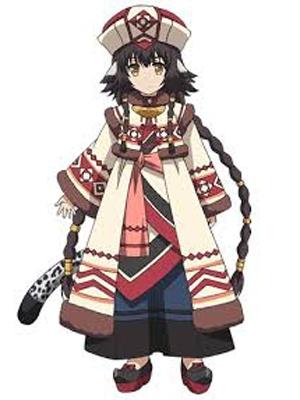 Anju (Utawarerumono: Itsuwari no Kamen)