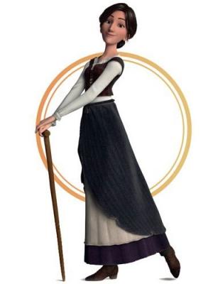 Odette (Ballerina)