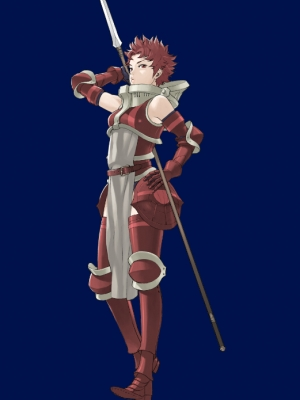 Sully (Fire Emblem)