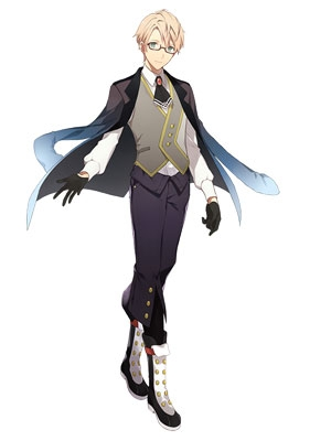 Henry Jekyll Hyde wig from Fate Grand Order